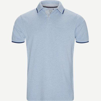 Bahamas Polo T-shirt Regular   Bahamas Polo T-shirt   Blå